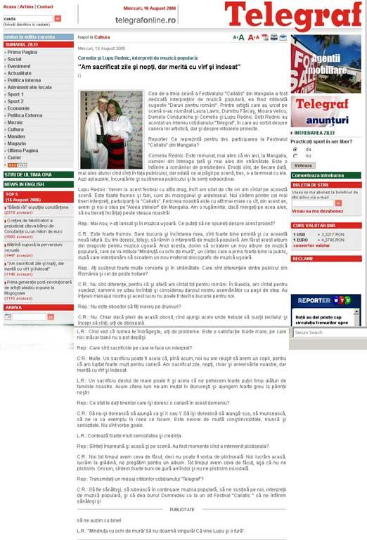 16_telegraf_online_14_august_2006
