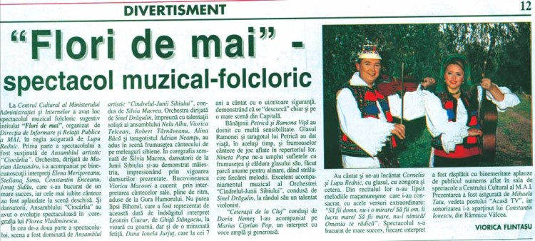 53_cronica_romana_flori_de_mai_10_mai_2006