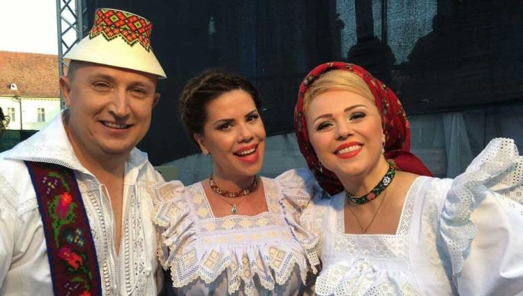 Cantecele muntilor - Sibiu 2016