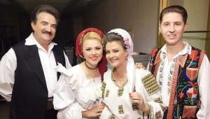 Spectacol Aniversar Ion Paladi-2016
