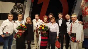 Dragobete - TVR1-2017